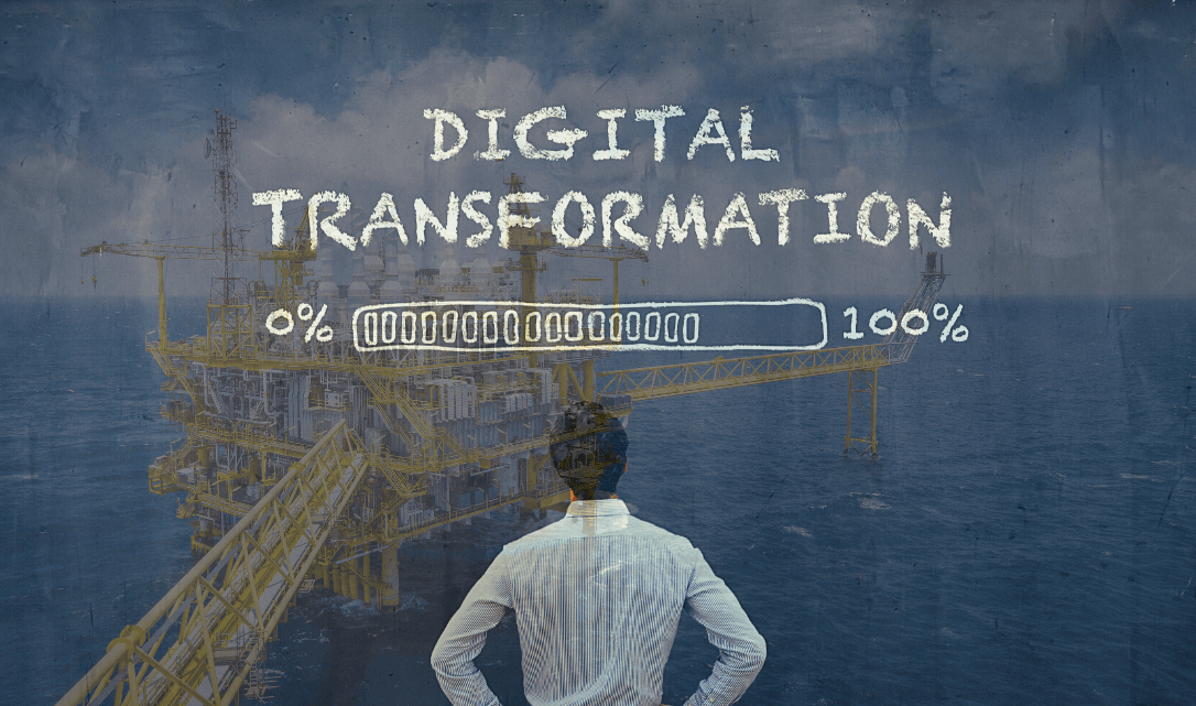 Success Factors for Digital Transformation projects in Oil & Gas