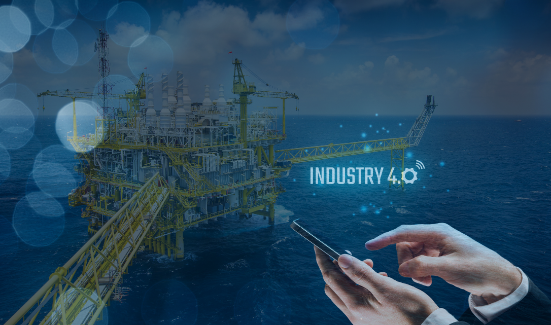 Industry 4.0 in Oil and Gas